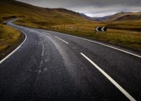 Passive Road