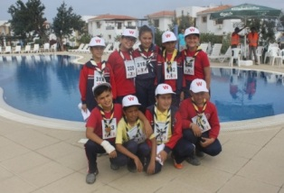 Tatlisu Scouts