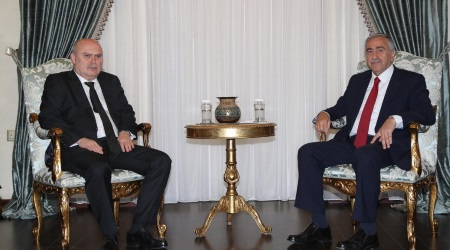 Akinci and Sinirlioglu