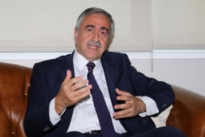Akinci - Saturation point