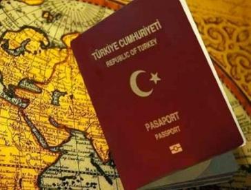 Green light for Turkish citizens