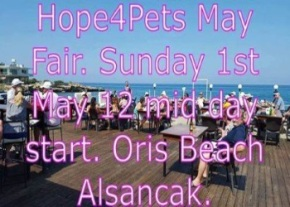 Hope4Pets poster image