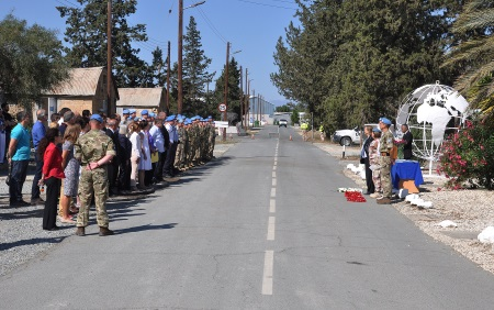 International UNFICYP Day