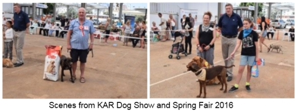 KAR Dog Show and Spring Fair 2016 picture 2