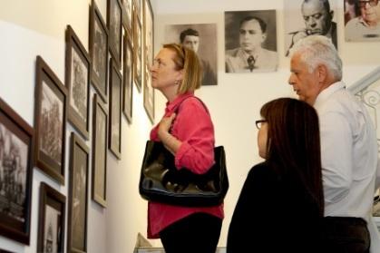 Liza Buttenheim - Dr Kucuk Museum