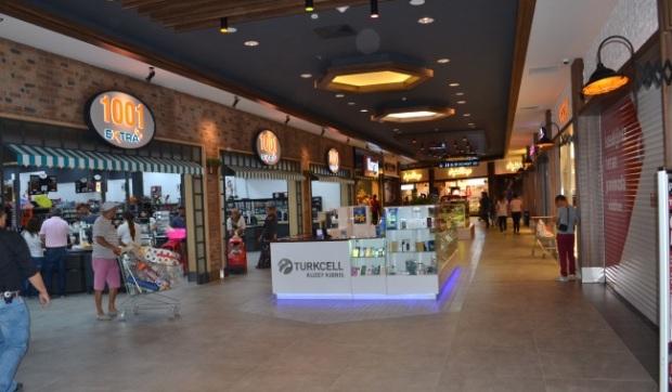 Mall - 1001