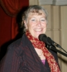Margaret Ray Chair of Kyrenia Animal Rescue