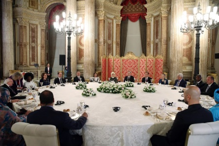 President's Dinner