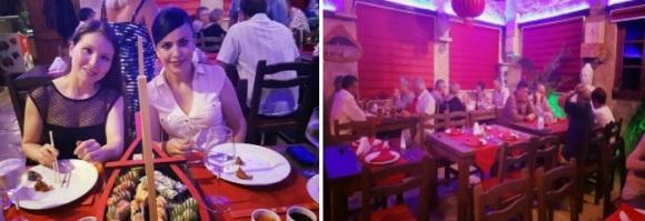 Restaurant pics