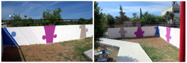 The Ziyamet garden project continues! picture 4