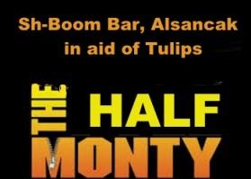 Thw Half Monty image