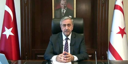 Akinci shares grief