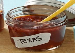 BBQ Texas Sauce