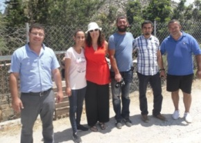 Belediyesi and Veterinary reps image