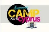 Camp Cyprus logo