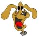 Dog Happy -KAR
