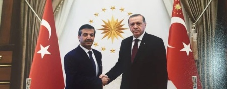 Ertugruloglu and Erdogan
