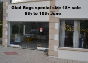 Glad Rags 18+ sale image