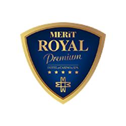 Merit Premium Logo