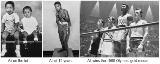 North Cyprus - Reviews - Muhammad Ali, The Passing Of A Legend