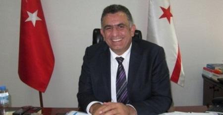 Nazim Cavusoglu