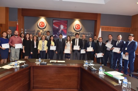 Turkish Ministry of Economy