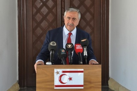 Akinci - Territory etc to be discussed