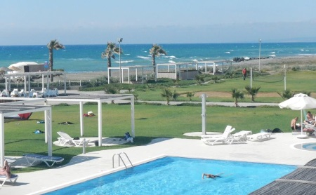 Aphrodite Beachfront Resort