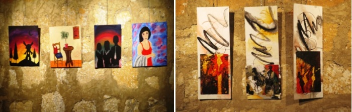 Art - Trafficking and Drug Abuse