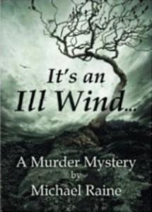 Book - It's an Ill Wind