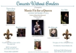 Concerts without borders