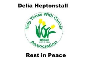 Delia Heptonstall image