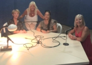 Denise Phillips and Loose Style Women Talk