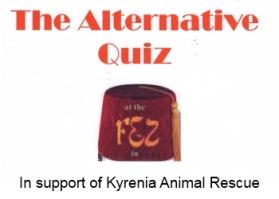 Fez alternative quiz in support of KAR image