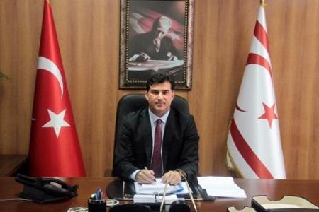 Huseyin Ozgurgun