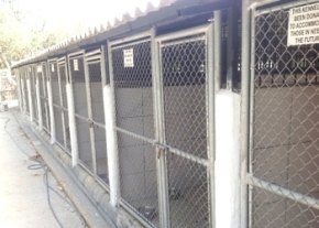 Kar kennel Block