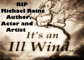 Michael Raine image