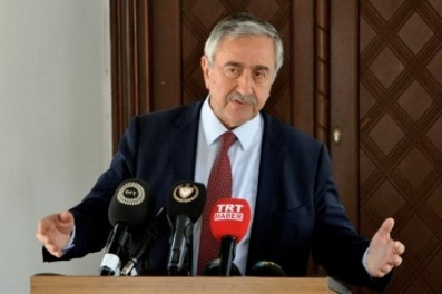 Mustafa Akinci - regular meetings