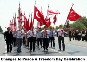 Peace and Freedom Day Parade image