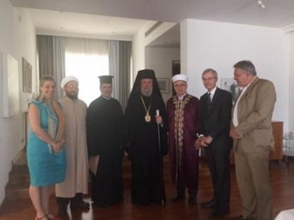 Religious Affairs Leaders
