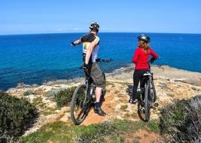 Sidetour biking