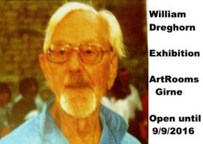 William Dreghorn image