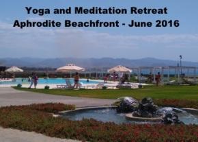 Yoga Retreat image
