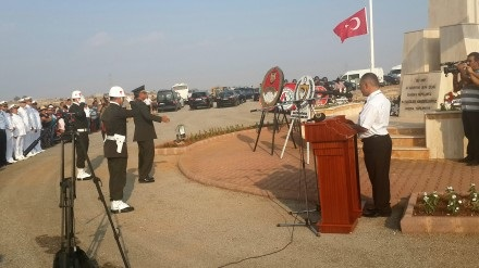 126 Martyrs commemorated
