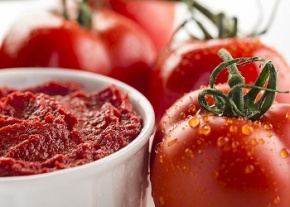 BBQ Full Tomato