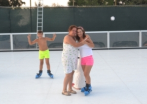 Catalkoy skating Rink image