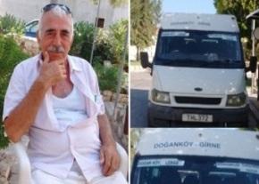 Doğanköy Dolumuş with Müslüm Baba IMAGE