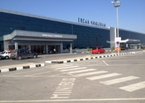 Ercan Airport image
