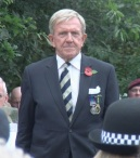 Major James Gibbs