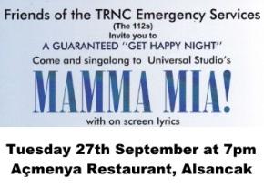 112s Mamma Mia image